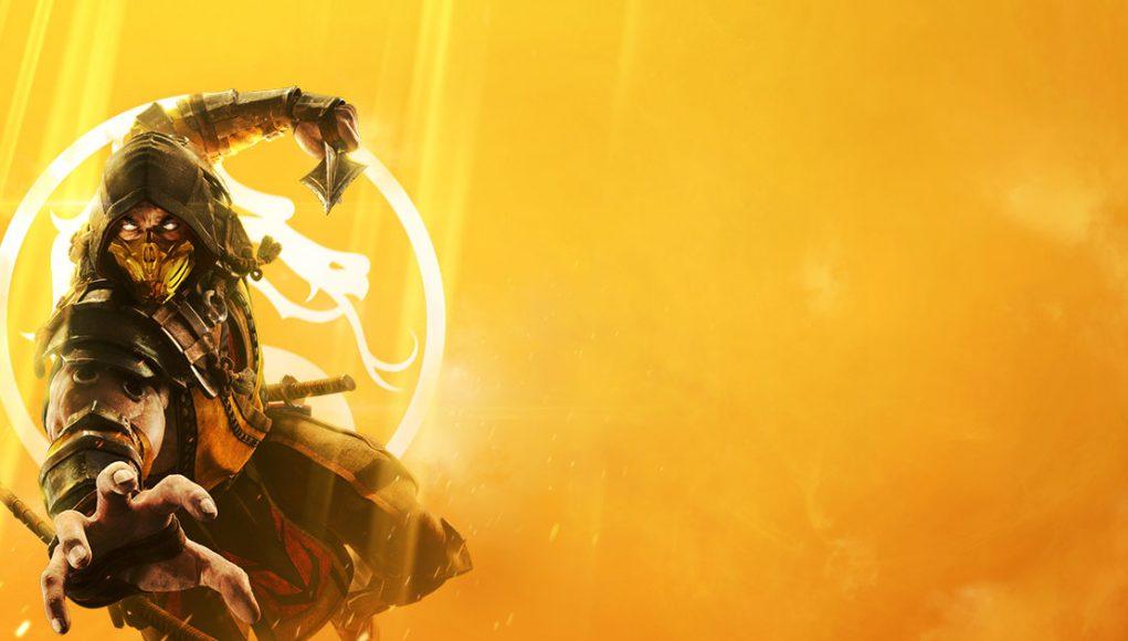 Mortal Kombat 11- mortal tech