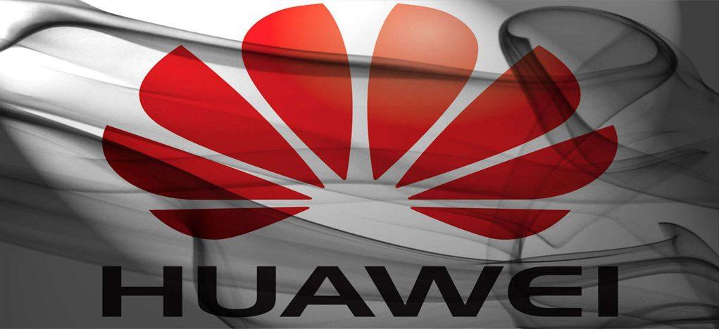 Huawei - Mortal Tech