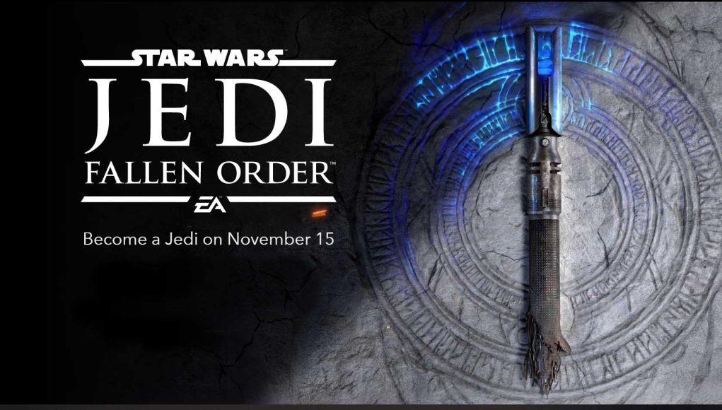 Star Wars Jedi: Fallen Order - Mortal Tech