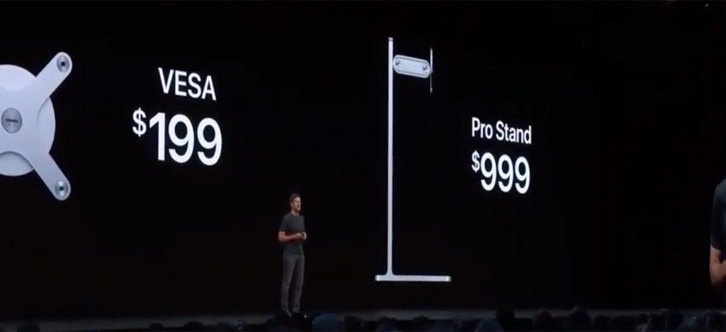 Mac pro Stand - Mortal Tech