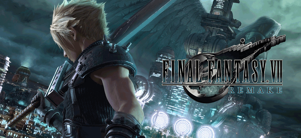 final fantasy vii remake - Mortal Tech