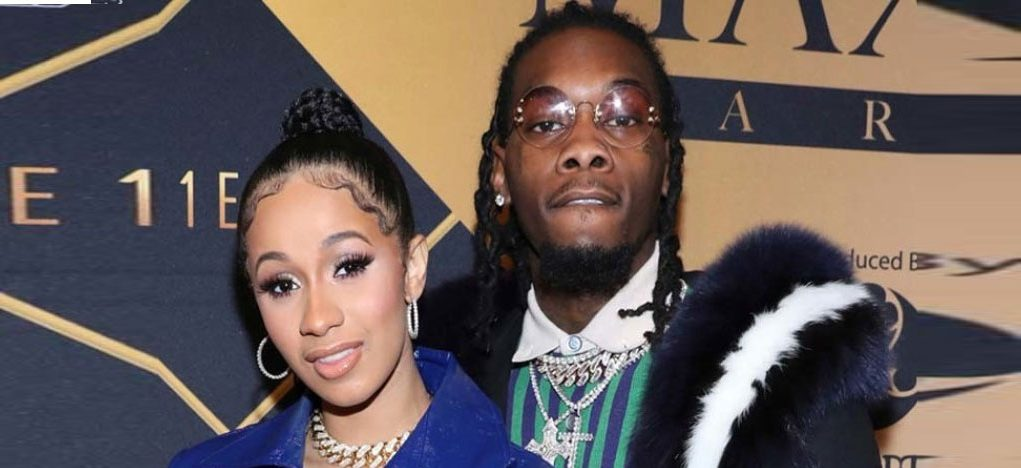 Cardi B Files Divorce After Three Years from Offset - Mortaltech