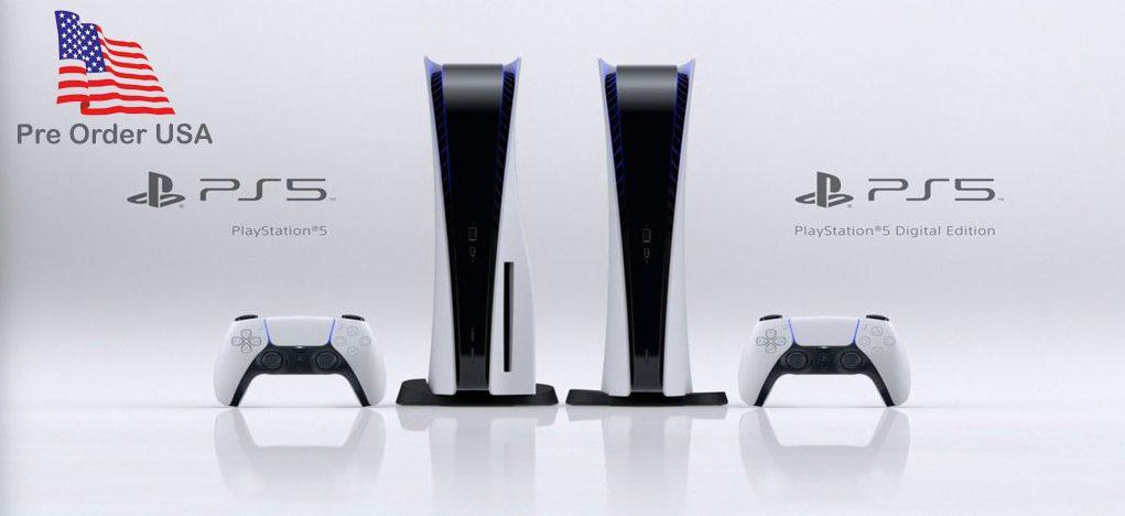 PS5 Pre Order USA - Check PS 5 Financing Plan