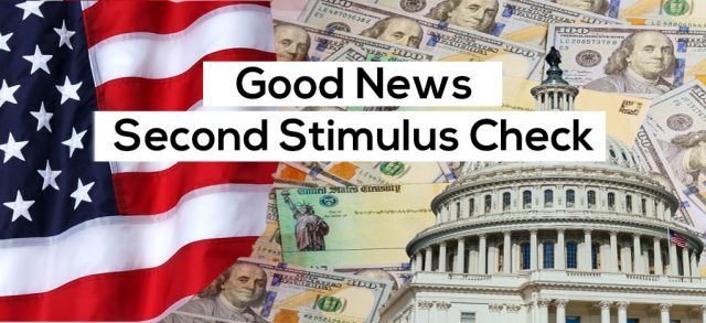Second Stimulus Check and Stimulus Package updateMortalTech