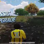 new gui pubg mobile new era lobby