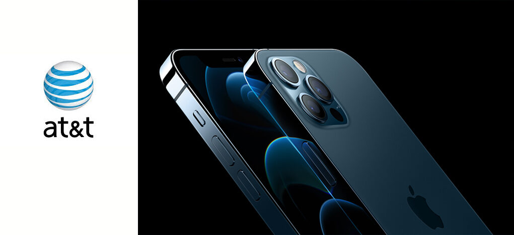 AT&T - Now Get iPhone 12 Pro for $200