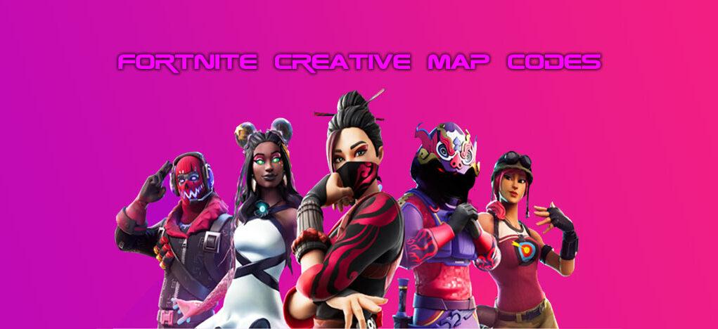 Best Fortnite Creative Map Codes - Week January 19 2021