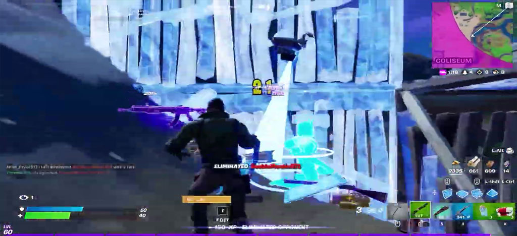 Double pump trick 10 fortnite mistakes fortnite noobs , fortnite pro players - MortalTech