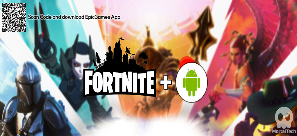 How to install Fortnite on Android Mobile (2)