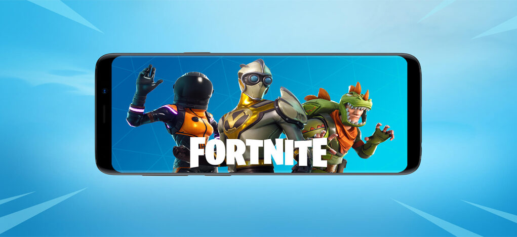 Mobile specs for fortnite to run smoothly - MortalTech