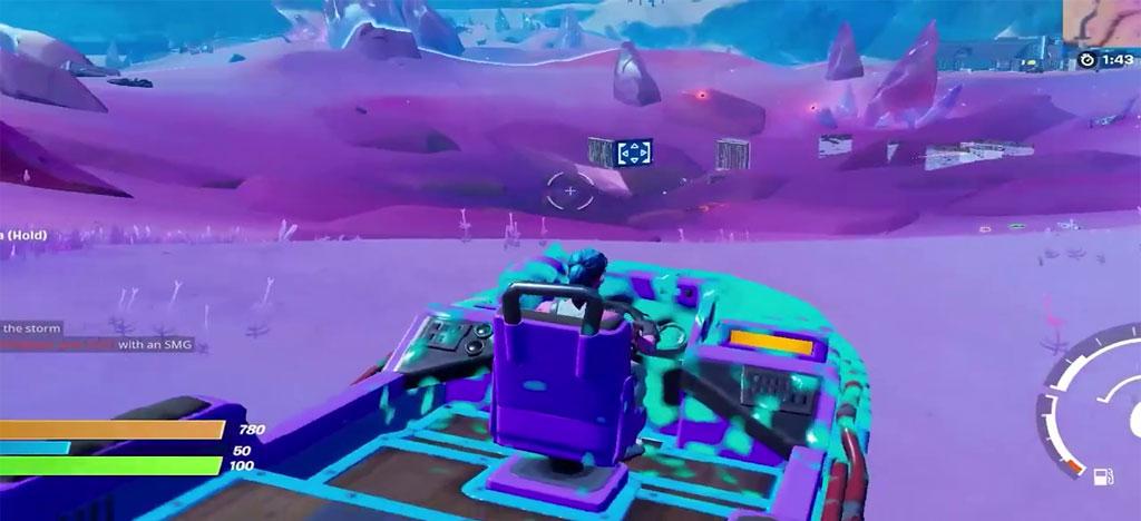 The secret Boat trick 10 fortnite mistakes fortnite noobs , fortnite pro players  - MortalTech