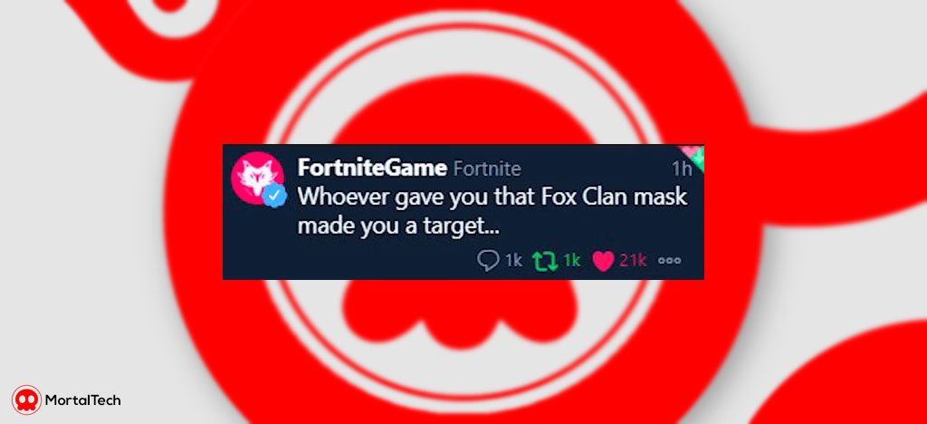 FortniteGame