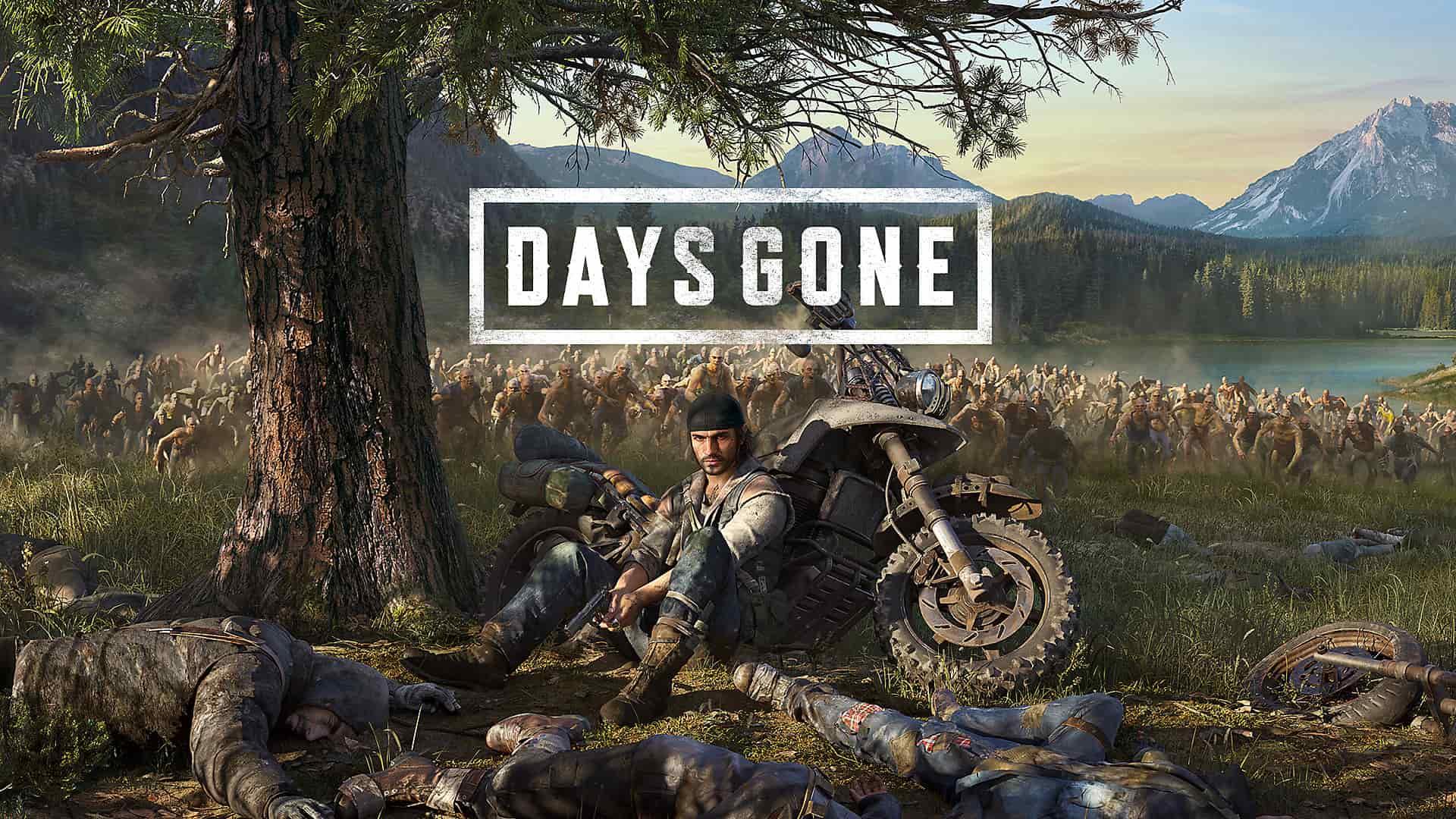 days-gone-review-Mortal Tech