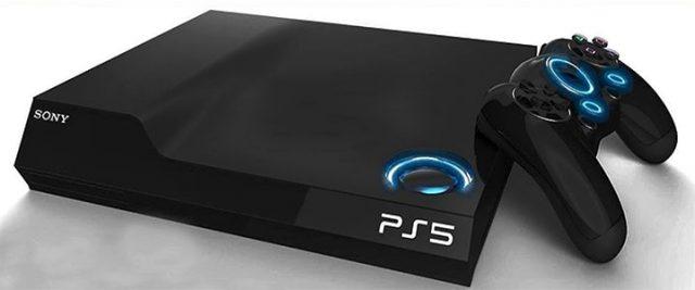 playstation 5- MortalTech