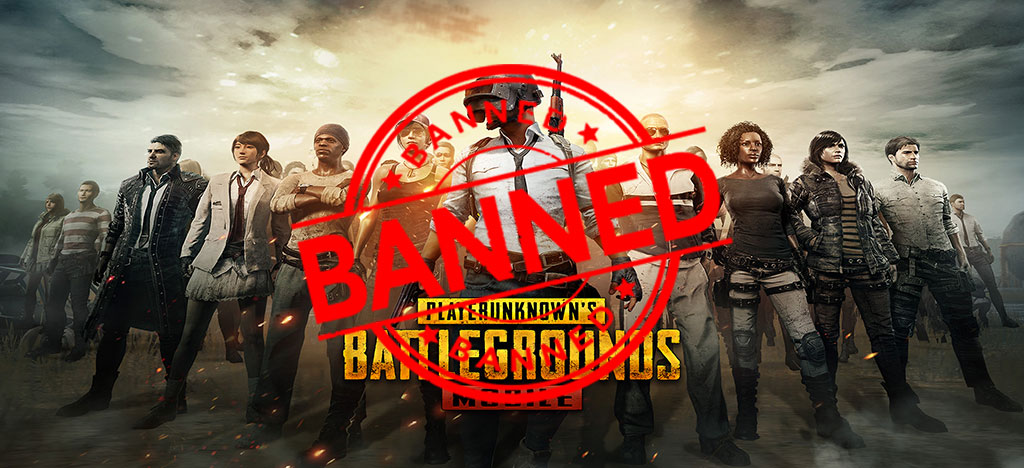 China Banned PUBG Mobile - Mortal Tech