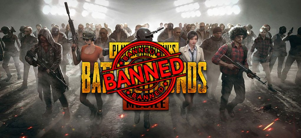 when will pubg banned in nepal