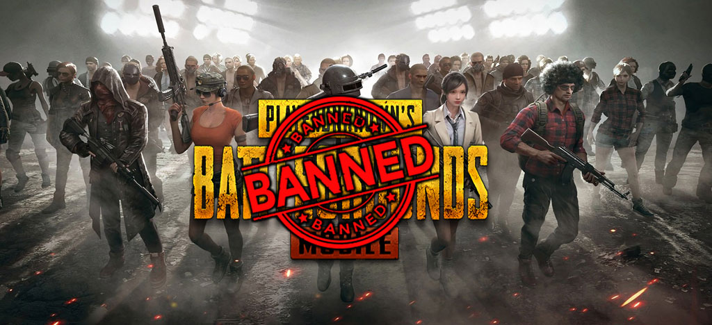 Nepal Banned PUBG -Mortal Tech