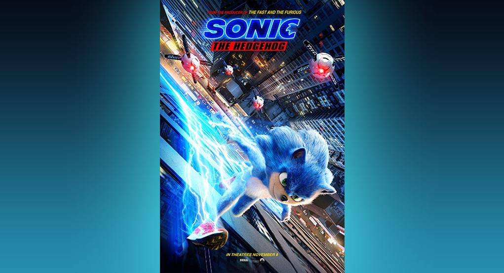 Sonic the hedgehog - Mortal Tech