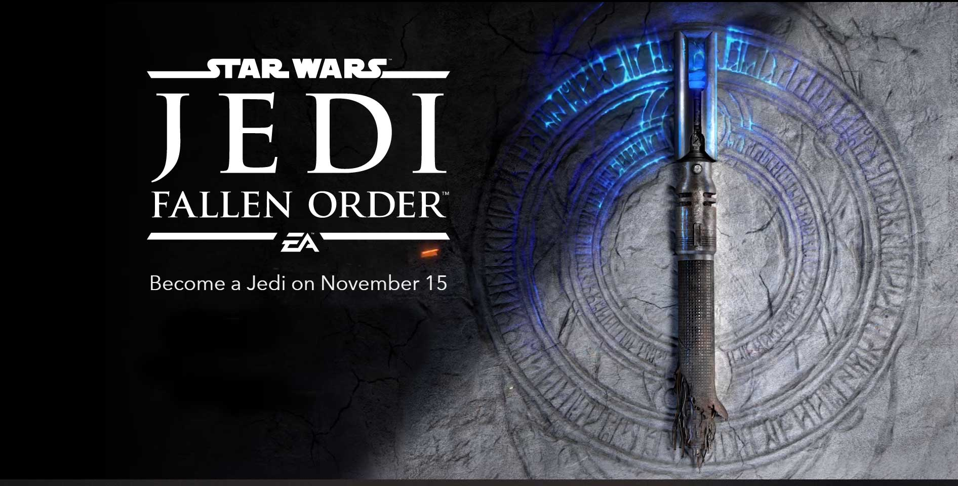 Star Wars Jedi: Fallen Order - Mortal Tech