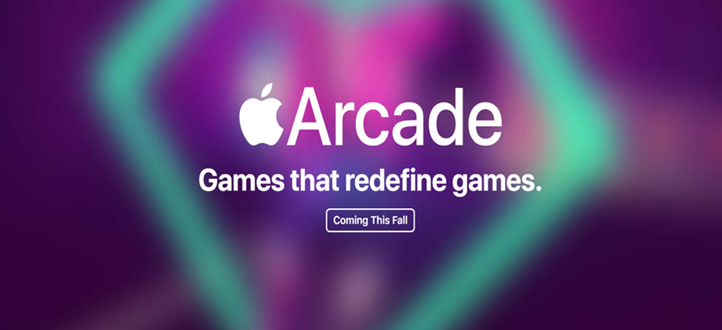 Apple Arcade - Mortal Tech