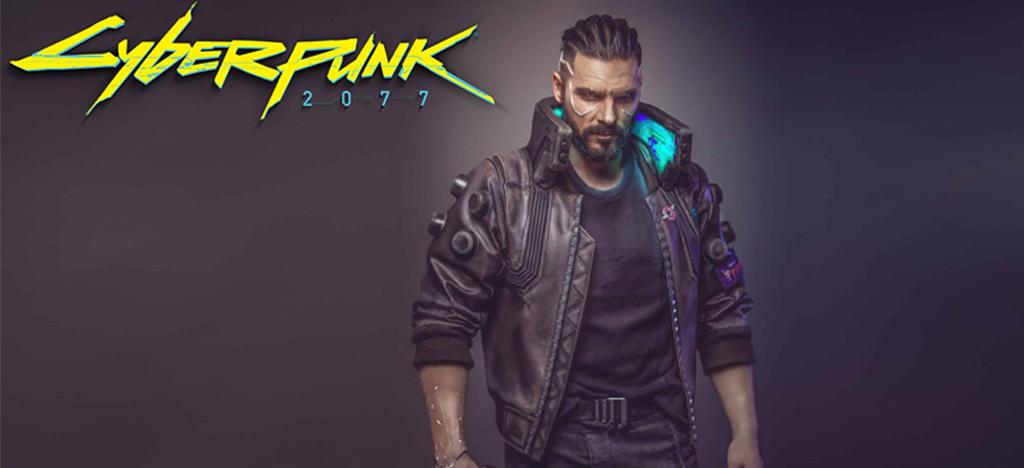 CyberPunk 2077 release date trailer and Keanu Reeves - Mortal tech