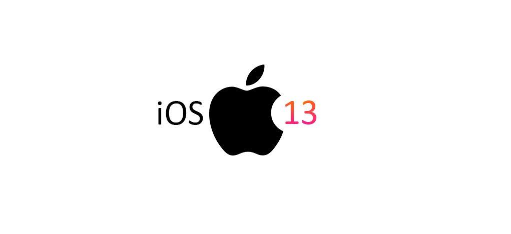 IOS 13 - Mortal Tech