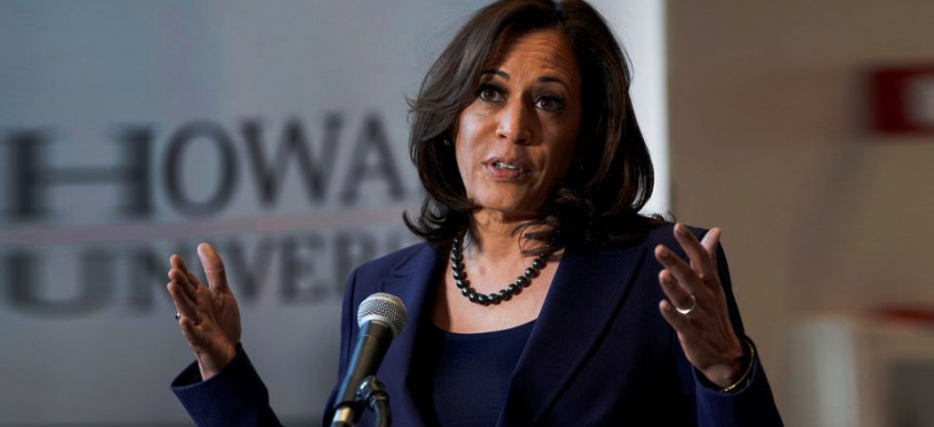 Kamala Harris campaign for becoming the next president was something. Speech that gave courage to the supporters but also upset some of her closest allies