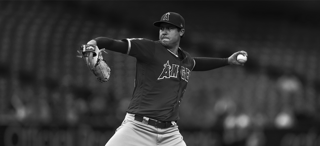 MLB: Los Angeles Angels pitcher Tyler Skaggs Died