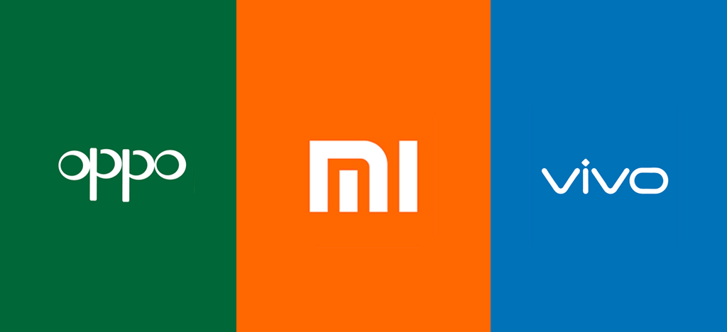 Vivo Xiaomi Oppo are Working Together on A New Project