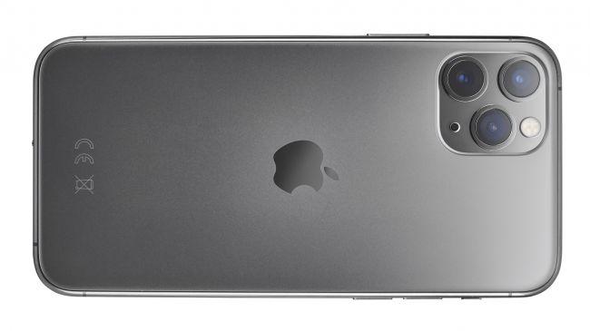 iphone 11 - mortal tech