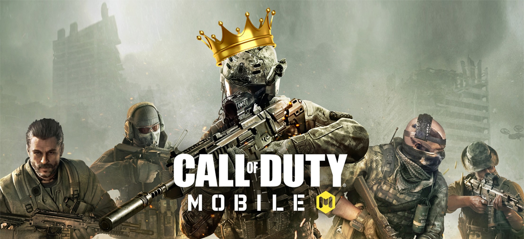Top Trending Games Call of duty Mobile breaks all Records -Mortal Tech