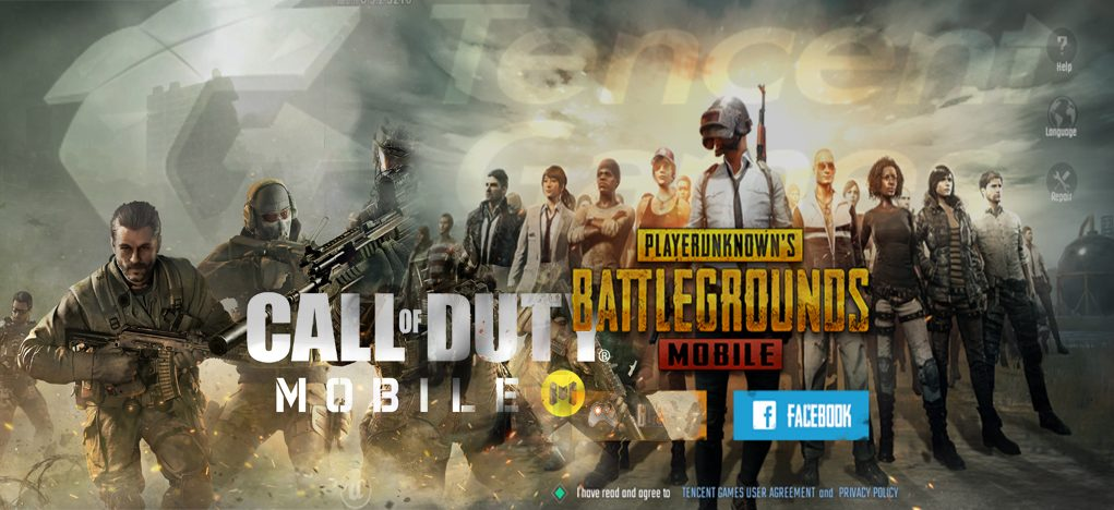 Playing PUBG Mobile or COD Mobile Effect Anything