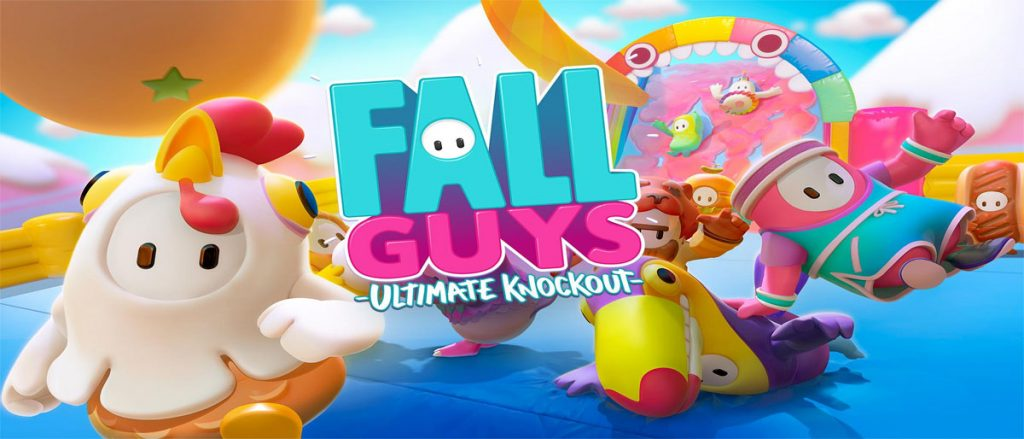 How to Download Fall Guys Ultimate Knockout for free - MortalTech