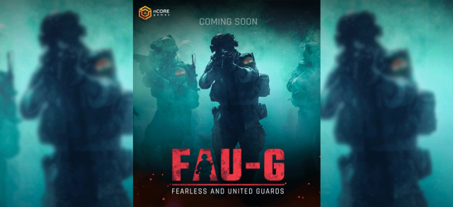 Indian released FAU-G Game as alternative to PUBG Mobile - mortaltech