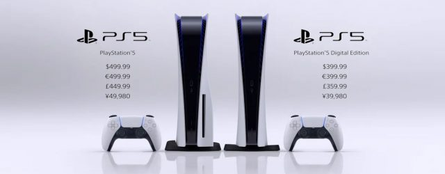 PS5 Specs, Games, Date Announced at PS5 Showcase PlayStation 5 - MortalTech