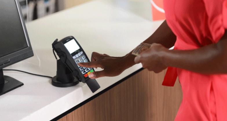 cashless transactions AmcTheatre - MortalTech