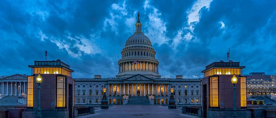 washington, capitol, architecture, building - MortalTech